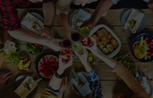 cheers-dinner-table