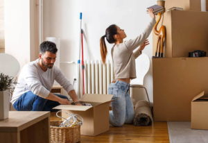 Your Rights and Responsibilities when Moving