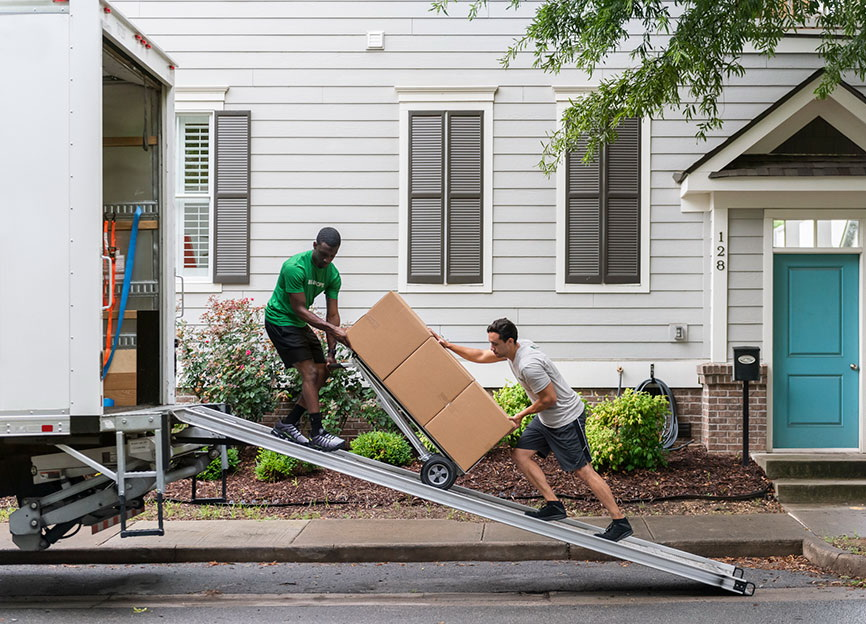 Questions to Ask Movers