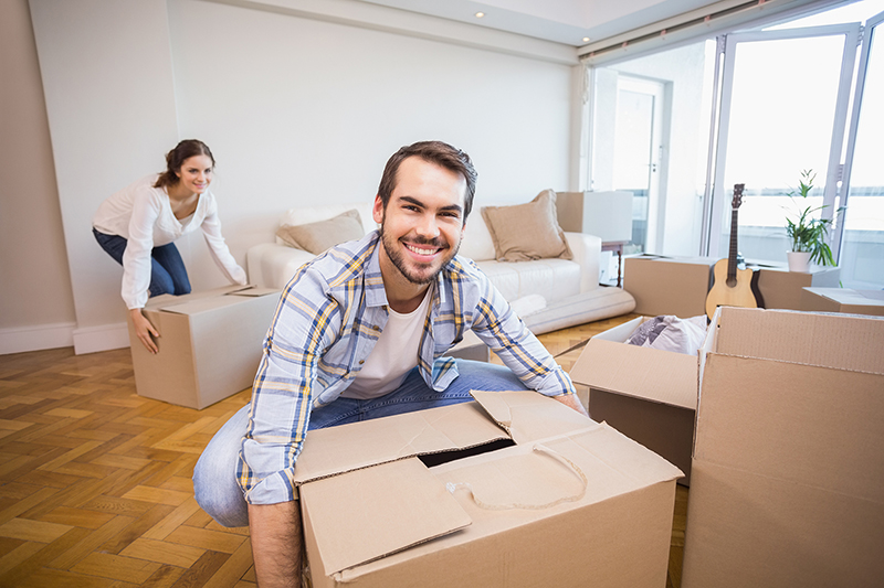 Stress-Free Relocation