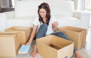 The Most Stressful Parts of Relocation
