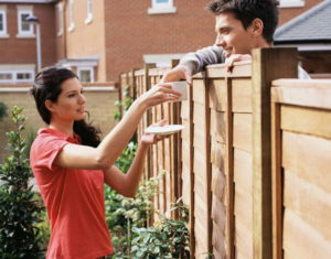 How to Be a Good Neighbor