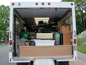 How to Choose a Truck for Moving