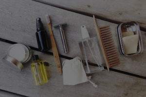 Medicine and Toiletries Packing Tips
